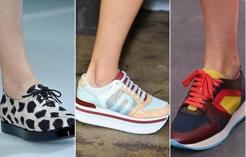 16ba1da150c Η μόδα στα γυναικεία παπούτσια Άνοιξη – Καλοκαίρι 2015! | Be2news