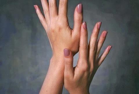 ΤΟ ΗΞΕΡΕΣ; Γιατί έχουμε 5 δάχτυλα σε κάθε χέρι και όχι 4 ή 6;