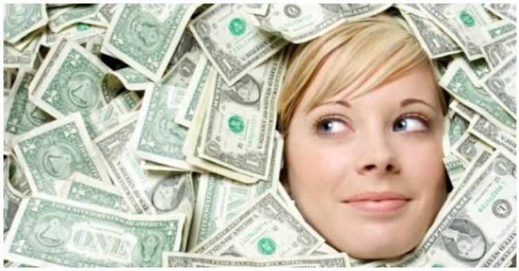 Τσιγκούνης ή σπάταλος; Τι αποκαλύπτει η ημερομηνία γέννησής σου για τη σχέση  σου με το χρήμα | Be2news